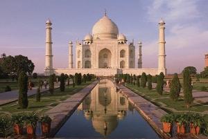 Роскошное наследие Индии