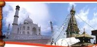 """Индия+Непал """"2 золотых треугольника"""""""
