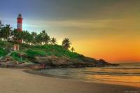 Золотой Треугольник и отдых в Керале