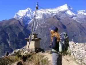 Треккинг к Эвересту - 16 дней