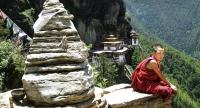 Бутан - Земля Громового Дракона