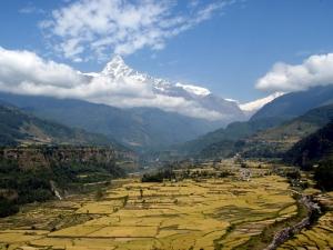 Приключения в Непале 11 дней
