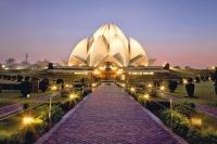 Золотой треугольник Индии на новый год!