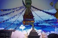 """Индия + Непал """"2 Золотых треугольника"""""""