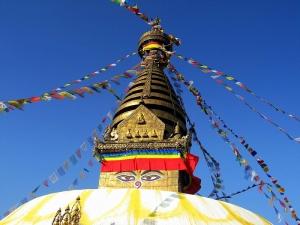 Непал за 8 дней