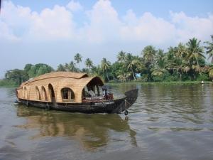 Экзотическая Керала 11 дней