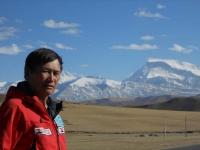 Три дня с Тибетцами