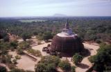 Золотой треугольник Шри-Ланки + отдых на западном побережье